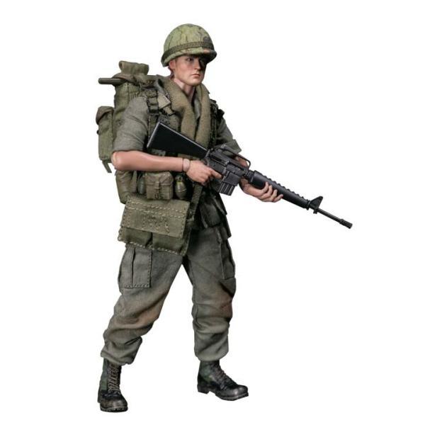DAMTOYS 1/12 ポケット エリート シリーズ アメリカ軍 第25歩兵師団 ベトナム戦争|wild|18