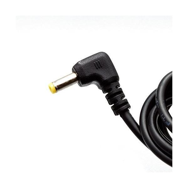 (オプション品)ポータブル DVDプレーヤー Wizzシリーズ用 AC電源アダプタ AC112 PW920 PW1040対応 AC112