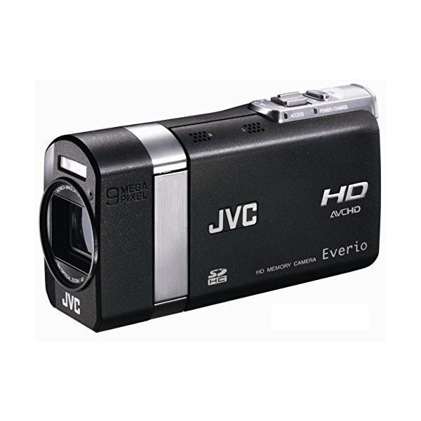 JVCケンウッド ビクター Everio X HDメモリーカメラ メモリーカード記録 GZ-X900