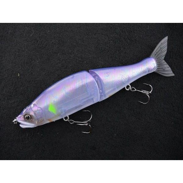 ガンクラフト ジョインテッドクロー230 マグナム・グラスベリー ジョイクロ|wildfins|04