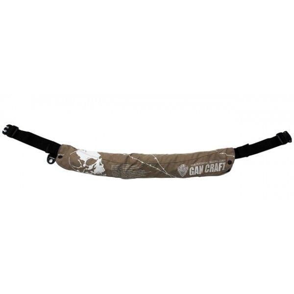 ガンクラフト GANCRAFT  ライフジャケット INFLATABLE DESMILE LIFEBELT GAN-5110|wildfins|04