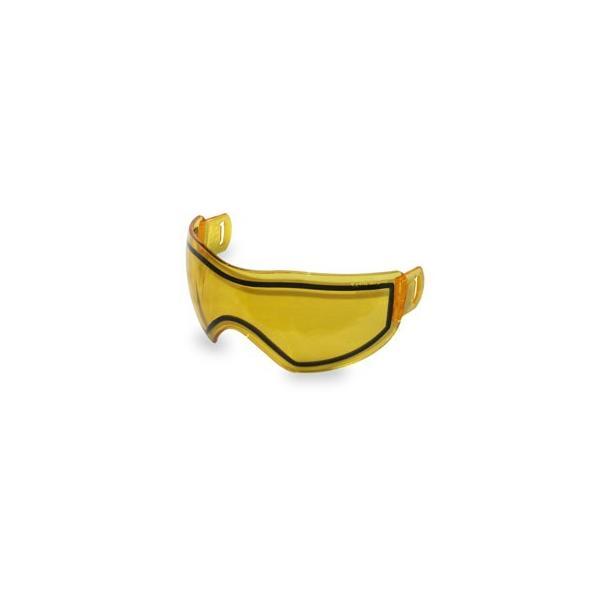 セーブフェイス タクティカルマスク(TM)専用 Thermal Yellow Lens|wildfins