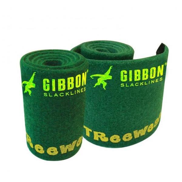 2点セット GIBBON CLASSIC LINE X13 15m イエロー + ツリーウェアー SLACKLINES スラックライン 日本正規品|will-be-mart|03