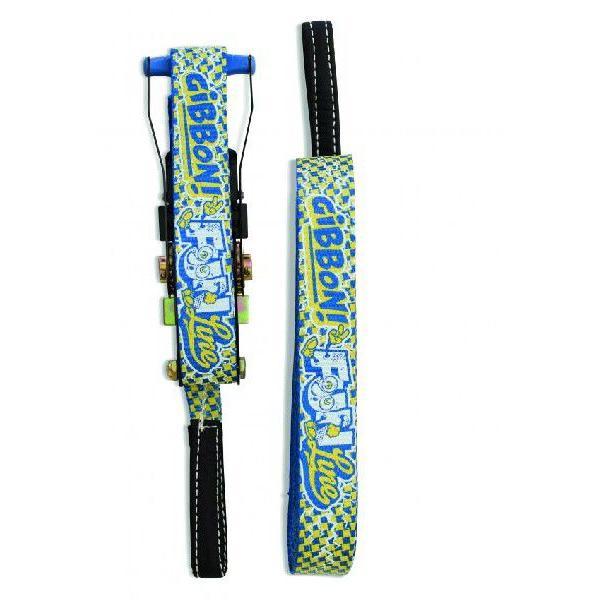 GIBBON SLACKLINES スラックライン FUN LINE X13 15m 日本正規品 ギボン スラックライン ファンライン ブルー|will-be-mart|03
