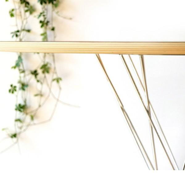 サイクロンテーブル直径110cmイサムノグチ (組み立て)リプロダクト Cyclone Table Isamu Noguchi 送料無料|will-limited|06