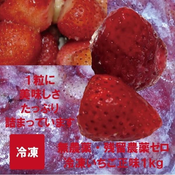 冷凍 イチゴ ジャム
