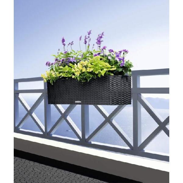 ハンギングプランター50サイズ 底面灌水機能 天然軽石付き 鉢 おしゃれ 壁掛け 吊り下げ 屋外 ベランダ