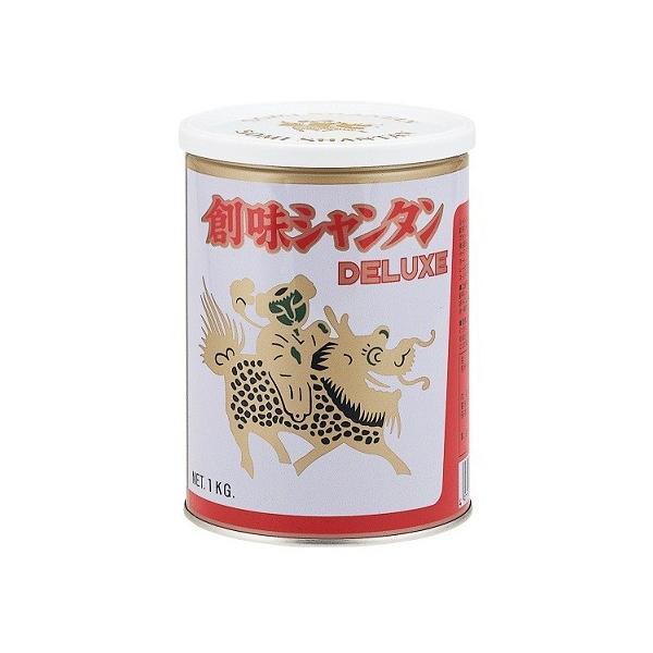 創味 シャンタン DX(デラックス) 1kg