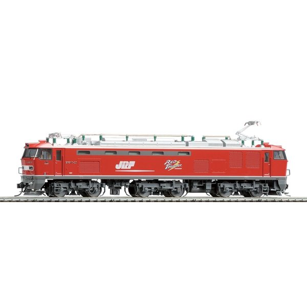TOMIX HOゲージ EF510-0 PS HO-188 鉄道模型 電気機関車|willy-willy-zakka|02