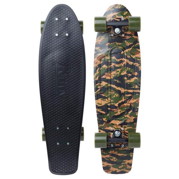 Penny Skateboard(ペニースケートボード) PENNY GRAPHIC+K9:Q9S COMPLETE 27