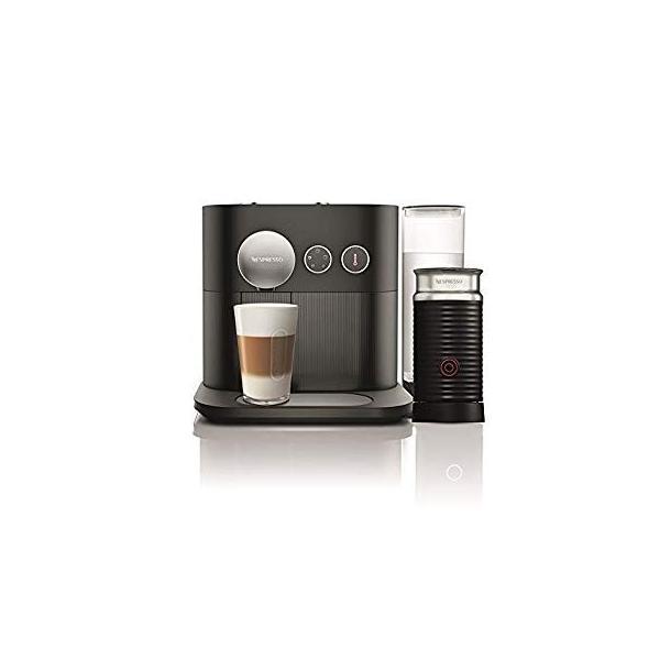 ネスプレッソ コーヒーメーカー エキスパート バンドルセット ブラック C80BK-A3B|willy-willy-zakka|09