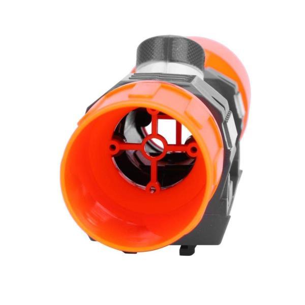 ナーフスコープ 照準器 軽量 N-ストライクエリート用 ナーフ エリート 戦術おもちゃ 付属品 プラスチック 視力アタッチメント おもちゃ|willy-willy-zakka|09