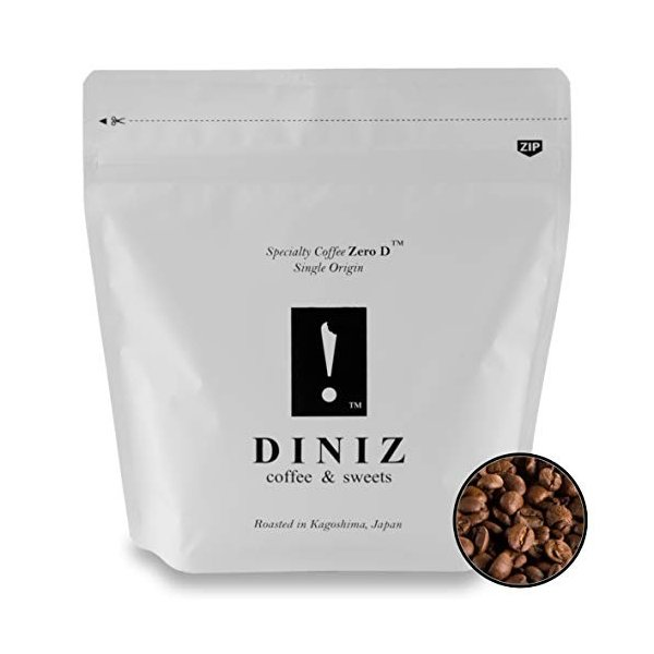 ジニスコーヒー Diniz Coffee スペシャルティコーヒー Specialty Coffeeビューティフル・デイ・ブレンド エチオピア産 コー|willy-willy-zakka