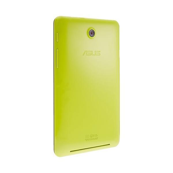 ASUS MeMO Pad HD 7 ME173X 16GB スプラッシュ・レモンの画像