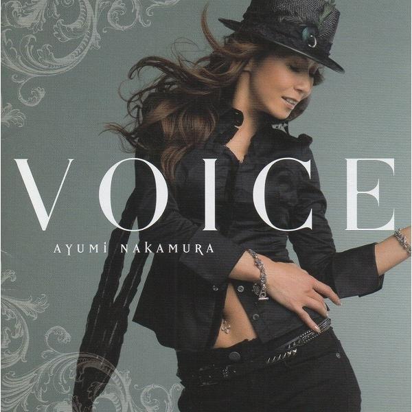 中村あゆみ/VOICE/2008.07.23/カバーアルバム/MHCL-1372