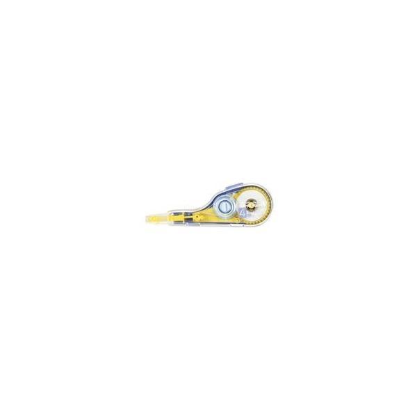 (業務用10セット) プラス 修正テープ ホワイパーV 〔幅:4mm〕 詰め替えタイプ WH-104T