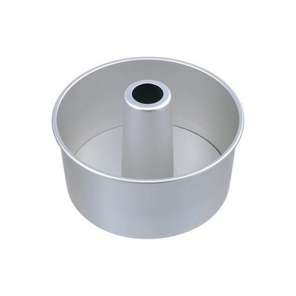 シフォンケーキ型 〔18cm〕 アルミ製 ツーピース構造 日本製 『貝印 kai House SELECT』