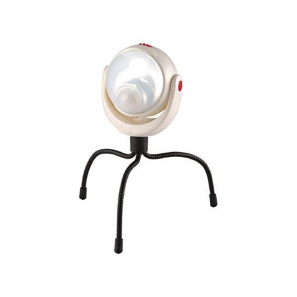 ムサシ ライテックス調色調光LEDどこでもセンサーライト ASL-095 1台