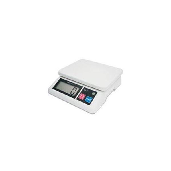 デジタル自動上皿はかり GS-500(5kg)