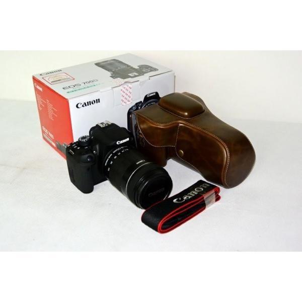 CANON EOS kiss X7i カメラケース X6i ケース X5 カバー カメラーカバー バック カメラバック  キャノン 一眼   送料無料