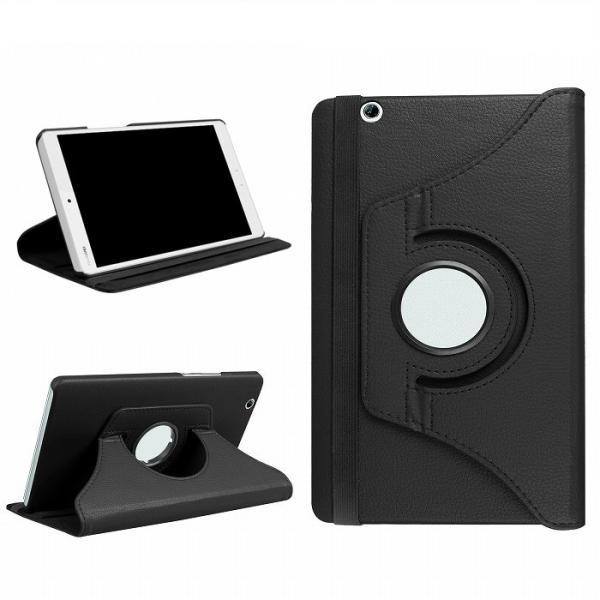 Huawei MediaPad T5 10 ケース Media Pad t5 10インチ カバー メディアパッドt5 AGS2-W09/AGS2-L09 スタンドケース 360度回転式 スタンド メディアパッド t5 タ