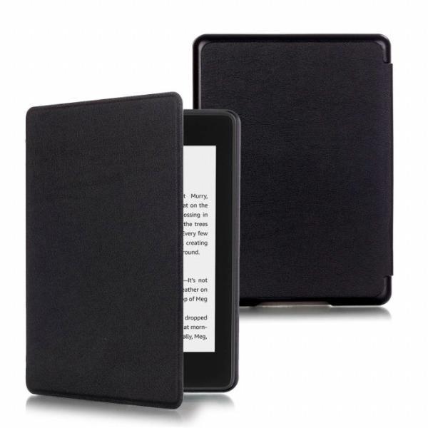 Amazon Kindle Paperwhite 2018 ケース キンドルペーパーホワイト カバー キンドル ペーパーホワイト Amazon Kindle Paper white 3点セット 保護フィルム タッチ
