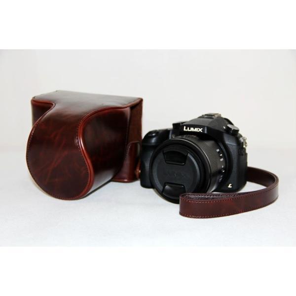 panasonic lumix DMC-FZ1000 FZ1000 ケース カメラケース カメラバック バック カバー レザーケース