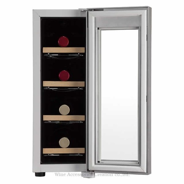 デバイス タイル ワイン セラー