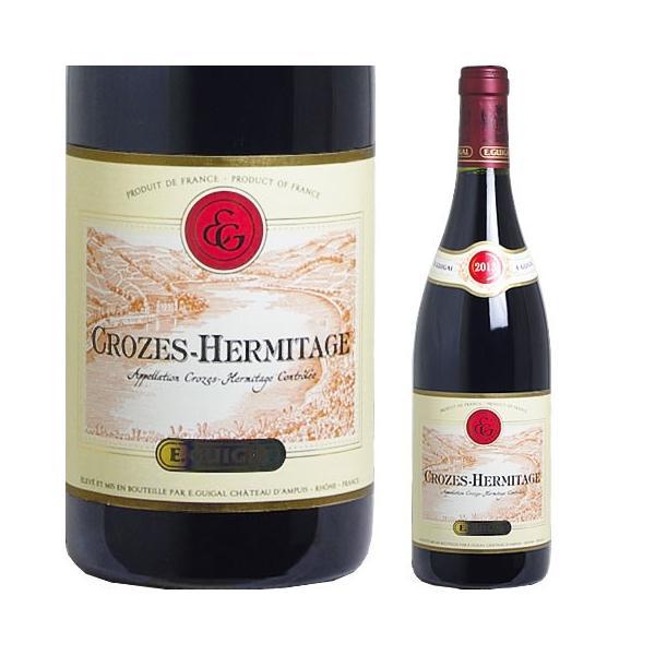 クローズ・エルミタージュ 2013 E・ギガル ワイン ギフト プレゼント 贈り物 お祝い お酒 winekan