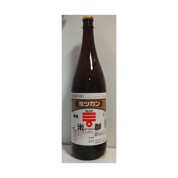 ミツカン 米酢 1800ml