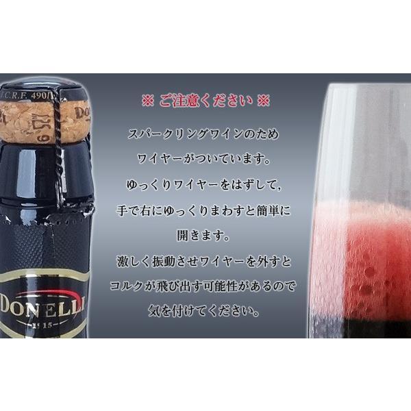 誕生日祝い用 名入れ 金箔入り プレミアムスパークリングワイン(t) 送料無料|winekatayama|04