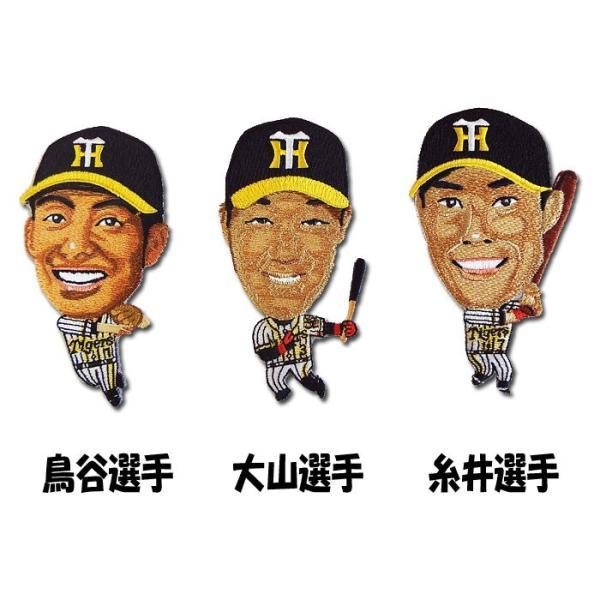 選手 阪神 タイガース