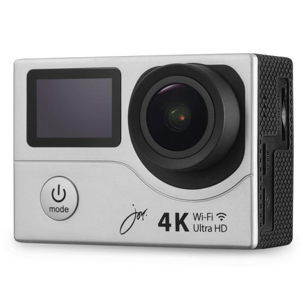 ジョワイユJOYEUX 4K WiFi 800万画素対応 1080P対応 アクションカメラPRO SV