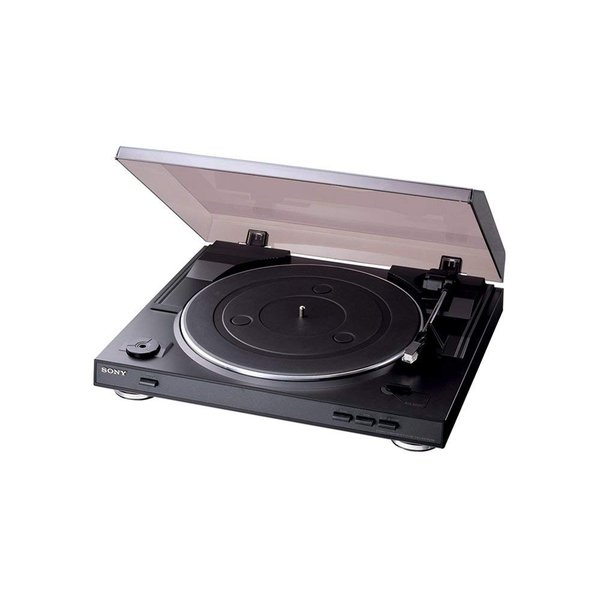ソニー SONY ステレオレコードプレーヤー USB端子搭載 PS-LX300USB