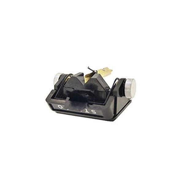 JICO レコード針 SHURE VN5xMR用交換針 SAS(HG) ボロンカンチレバー ハイグレードタイプ 192-VN5xMR (SA