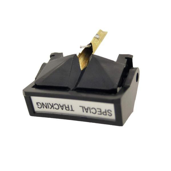 JICO レコード針 SHURE VN-35E用交換針 neo SAS/s サファイアカンチレバー 192-VN35E (SAS/S)