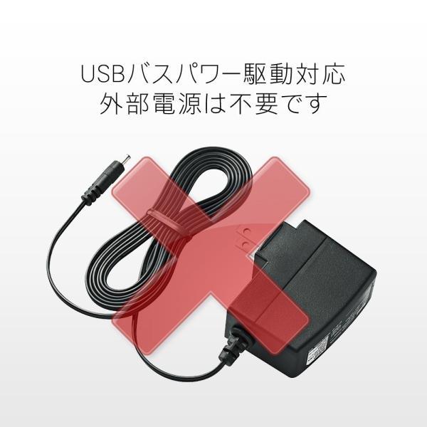 MARSHAL 外付け ハードディスク 750GB ポータブル HDD USB3.0/2.0 簡単接続 テレビ録画対応 電源不要 放熱性に優