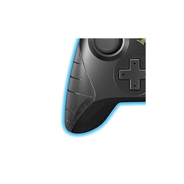 任天堂ライセンス商品ワイヤレスホリパッド for Nintendo Switch ゼルダの伝説Nintendo Switch対応|wish4545|03