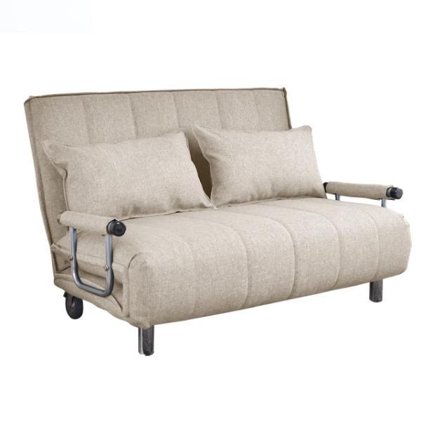 ソファ ソファベッド 洗えるソファー幅120cmキャスター付き セミダブル カバーリング  安いコンパクトソファー2人掛け 折りたたみ おしゃれ 開梱設置無料|with-sofa|19