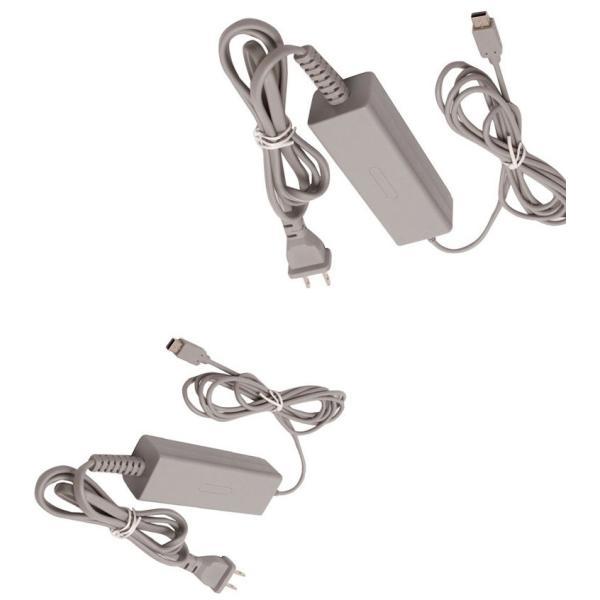 wii u 充電 Wii U 専用 充電器 ニンテンドー充電器 充電 ACアダプター互換品 wii u 充電器  withbambistore2 02