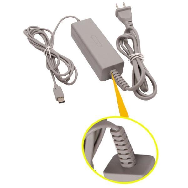 wii u 充電 Wii U 専用 充電器 ニンテンドー充電器 充電 ACアダプター互換品 wii u 充電器  withbambistore2 03