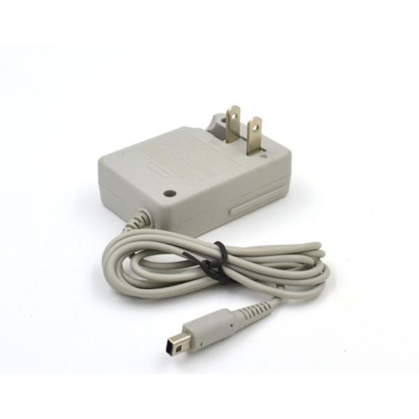 3ds充電 ニンテンドー 3DS/3DSLL/DSi/DSiLL用 充電器ACアダプター互換品 3DS 充電器 ds充電器 3DS 3DSLL DSi DSiLL兼用|withbambistore|02