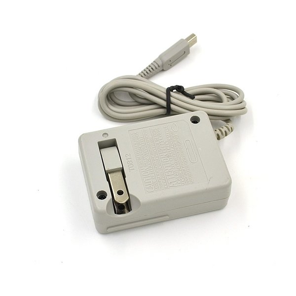 3ds充電 ニンテンドー 3DS/3DSLL/DSi/DSiLL用 充電器ACアダプター互換品 3DS 充電器 ds充電器 3DS 3DSLL DSi DSiLL兼用|withbambistore|04