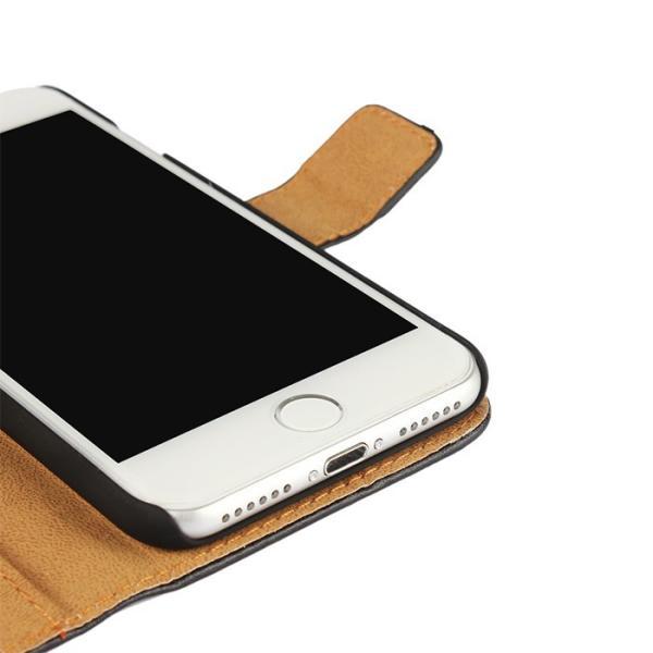 iPhone ケース 本革 手帳型 iPhoneXS Max iPhone XR iPhone7 iPhoneX スマホケース アイフォンX 携帯ケース iPhone8 カバー 手帳 横開き カード収納|withbambistore|07