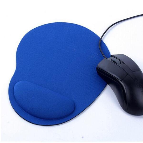 マウスパッド 手首 疲労 軽減 PC パソコン 周辺機器 バッファロー マウスパット リストレスト一体型 マウスパッド|withbambistore|05
