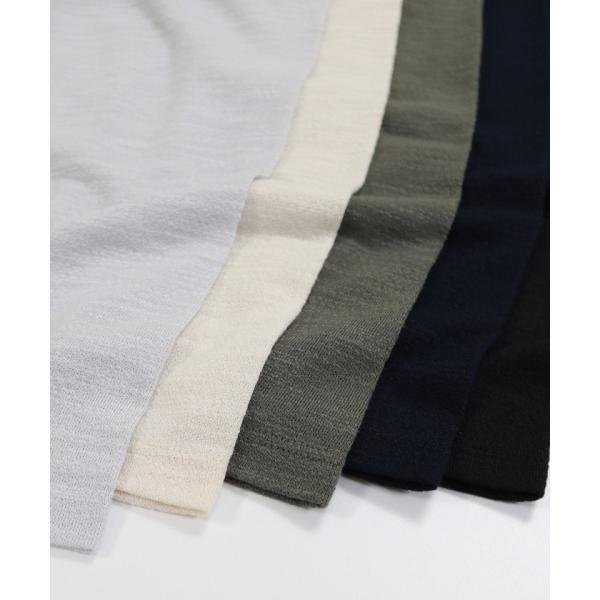 スラブロングトッパーカーディガン レディース 薄手 羽織り UV対策 全6色 M・L|withyou17|13