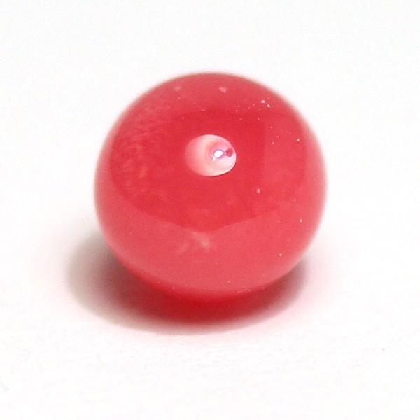 コンクパールルース0.7ct約5.0mmx4.4mm×4.1mm火炎模様オーバル形|wizem|06