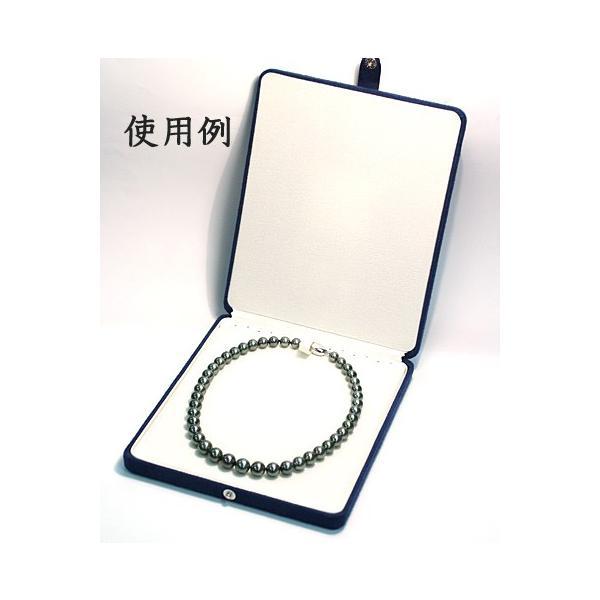 パールキーパーネックレス用 フラットタイプ 真珠の劣化を防ぐ高機能ネックレスケース|wizem|02