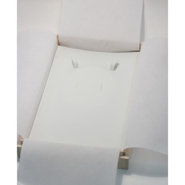 パールネックレス用桐ケース 桐箱は自然の湿度調整機能があり良いケース真珠ネックレスの保管用桐箱|wizem|02