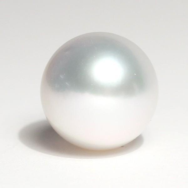 白蝶真珠直径11.9mmルース1珠のみラウンド形|wizem|04